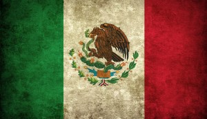 Viva Mexico!!!